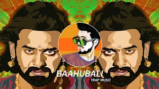 Bahubali -2 Dialogues   Edm Trap - Dj SiD Jhansi