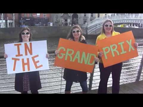 European Grand Prix 2014 - New Dublin Voices