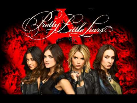Pretty Little Liars - Aria's Ringtone