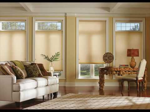Blinds And Curtains On Same Window shutters and blinds in same room online - youtube