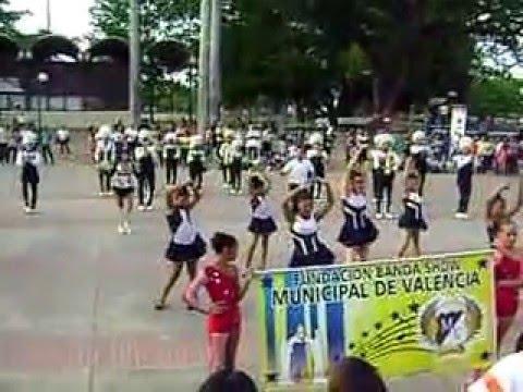 toma cultural 09 abr2016 banda municipio los guayos