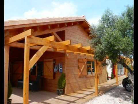 Manufacturers Of European Log Homes And Houses In Wood