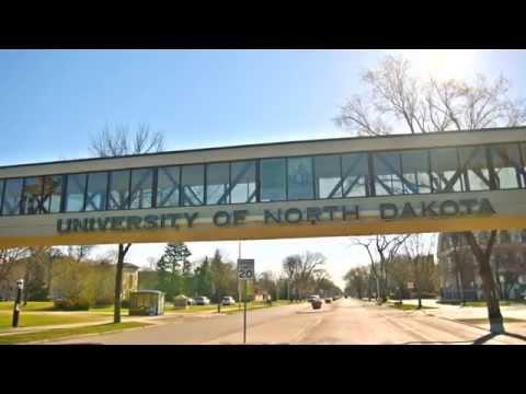 Discover the University of North Dakota