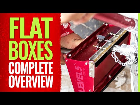 level-5-drywall-flat-box-|-a-complete-overview