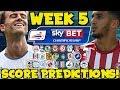 HIGHLIGHTS: West Bromwich Albion v Stoke City