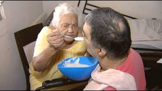 Reclama Ayuda Inmediata Anciana Que Cuida A Su Hijo Con Multiples Impedimentos En Isabela