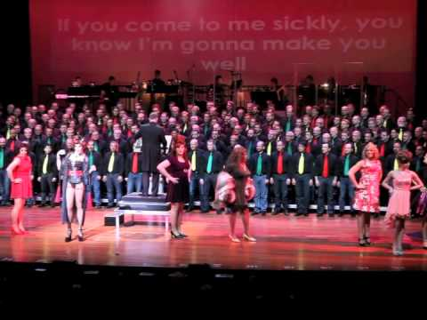 Big Gay Sing 5 @ The Skirball Center