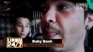Mr. Capone-E Mann and Baby Bash URBN247