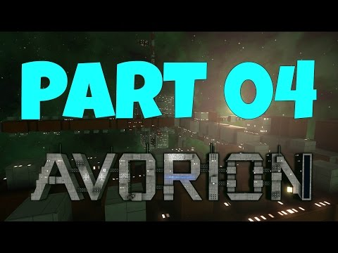 Let's play Avorion Part 04 Pirate fights and Ship Repairs HD