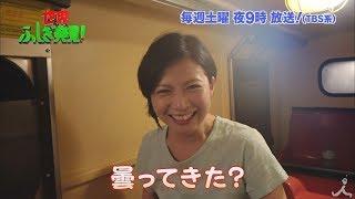 土曜よる9時 『世界ふしぎ発見!』 8月19日放送のミステリーハンター 宮...