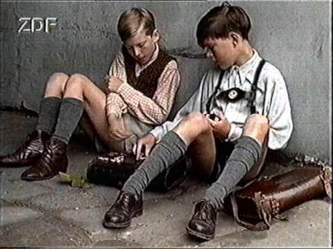 Bettkantengeschichten  Kinderserie ZDF 19831990
