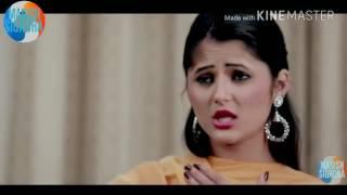 पीछे मुड़के तेरा यो लखाना मारेगा Anjali Raghav New Song 2017    Raju Punjabi New  HIGH
