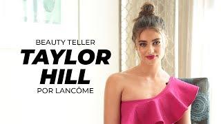 Beauty Teller con Taylor Hill   The Beauty Effect