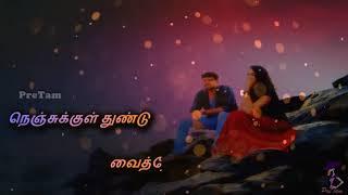 Sariya Idhu Thavara (சரியா இது தவறா) Whatsapp Status Song || Kalloori  Movie
