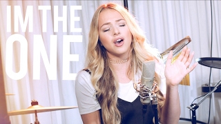 DJ Khaled - I'm the One ft. Justin Bieber, Quavo, Chance the Rapper, Lil Wayne (Emma Heesters Cover) Video