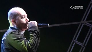IB'AD NIZAR ALI LAGU ARAB GAMBUS BALASYIK TERBARU 2017 VIDEO BINUANG