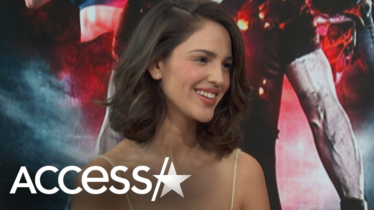 Who is Eiza Gonzalez? Meet The Fast and Furious actress ...