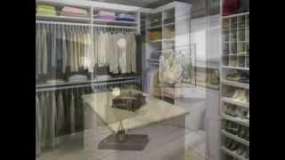 Closet & Storage Concepts Franchise Overview