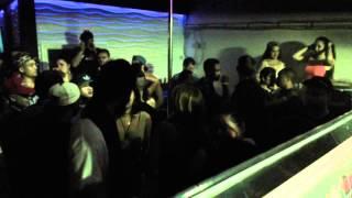 Jon Kinesis Live at Code - 03.14.15