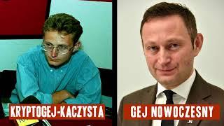 Komunikat Ministerstwa Prawdy nr 718: LGBTQXYZ i tow. Rostowski