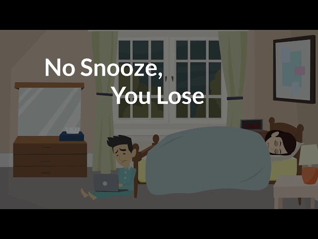 The Importance of Sleep by Advantage Benefit Solutions