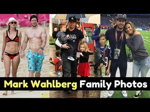 Actor Mark Wahlberg Family Photos With Spouse, Son, Daughter, Mother, Brother, Childhood Picture streaming vf