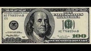 Forex - Lucrando 100 dólares por dia