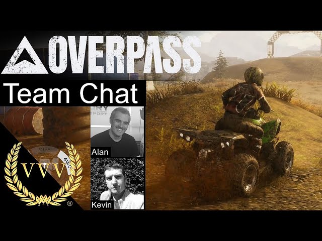 Overpass - Team Chat