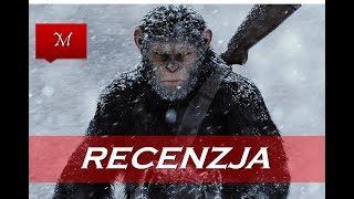 Wojna o Planetę Małp - Recenzja (Spoiler Free)