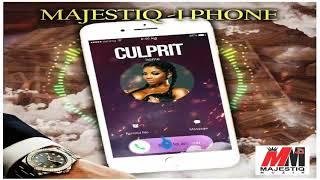 Majestiq - iPhone (Official Audio 2019)
