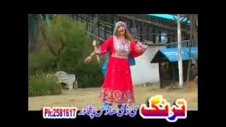 Sahar Khan - Rasha Rasha Yara Mram - Afghani Dress-Up