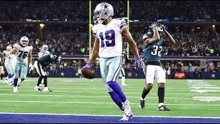 Amari Cooper FULL 2018-2019 Season Highlights