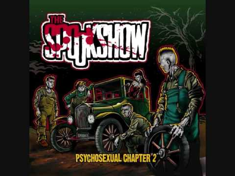 The Spookshow - Talk About The Living Dead