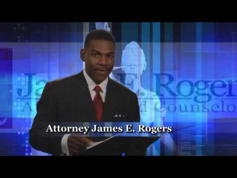 Commercial 2 - JamesERogers.com | North Carolina Personal Injury Attorney