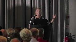 New Test for Parkinson's Moves a step close - Dr Laura Parkkinen