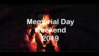 """Memorial Day 2019 Squatchin at the """"Spot!"""" Squatch Zone!!"""