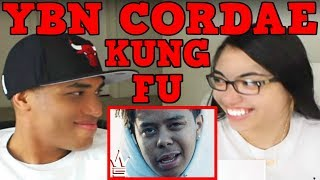 "MY DAD REACTS TO YBN Cordae ""Kung Fu"" (WSHH Exclusive - Official Music Video) REACTION"
