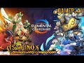 ELEMENTAL GUARDIANS (Android/iOS) Gameplay Review #3 - Might & Magic: Elemental Guardians Trailer