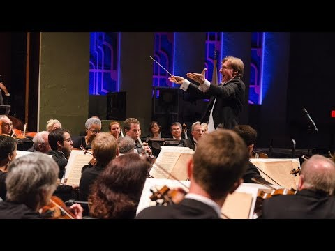 Santa Monica Symphony Orchestra - Free Concerts for All
