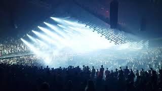 DUBLOADZ B2B HEROBUST B2B SPAG HEDDY LIVE @RAMPAGE 2019 Resimi
