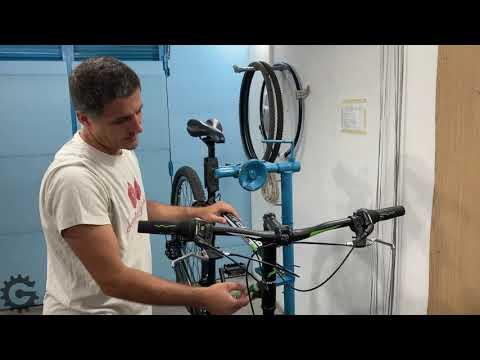 "Review Capriolo Level 9.0 bicikla i preporuka ""nultog"" servisiranja [0071]"
