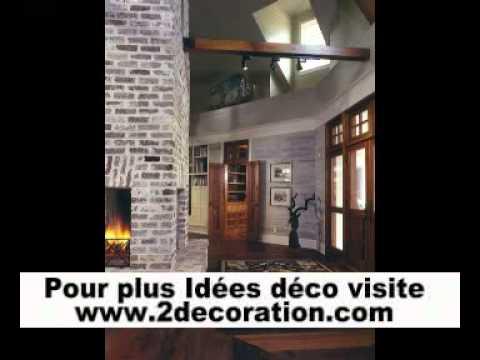 Photos de d coration id es de d coration maison tout for Decoration maison youtube