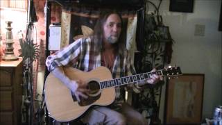 Southern Man (Neil Young Cover) by Jay Wilkins Band