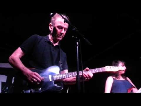 Hugh Cornwell (ex The Stranglers)- live Always the sun, 23-9-2015 OCII Amsterdam