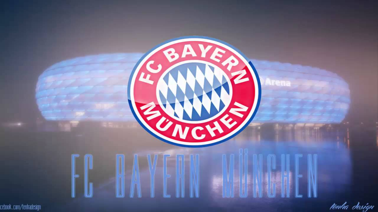 fc bayern m nchen goal song youtube. Black Bedroom Furniture Sets. Home Design Ideas