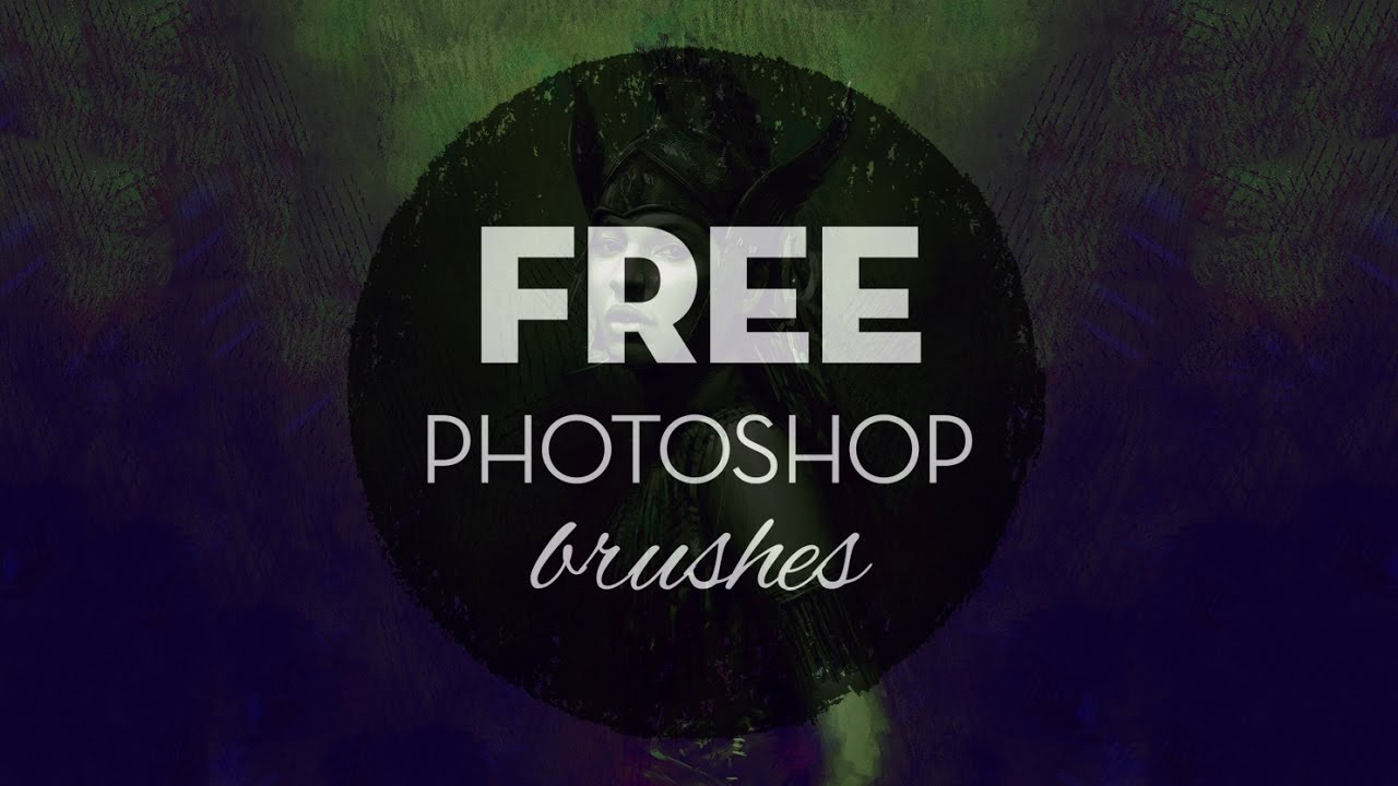 The best free Photoshop brushes | Creative Bloq