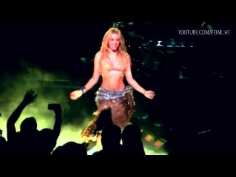 Shakira - Ojos Asi (Full - Live at the...