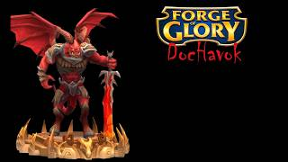forge of Glory Tree of Life Stage 100