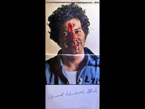Armand Schaubroeck - Scene 9: Dr. Leiderman