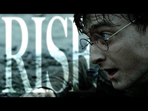 harry potter | rise